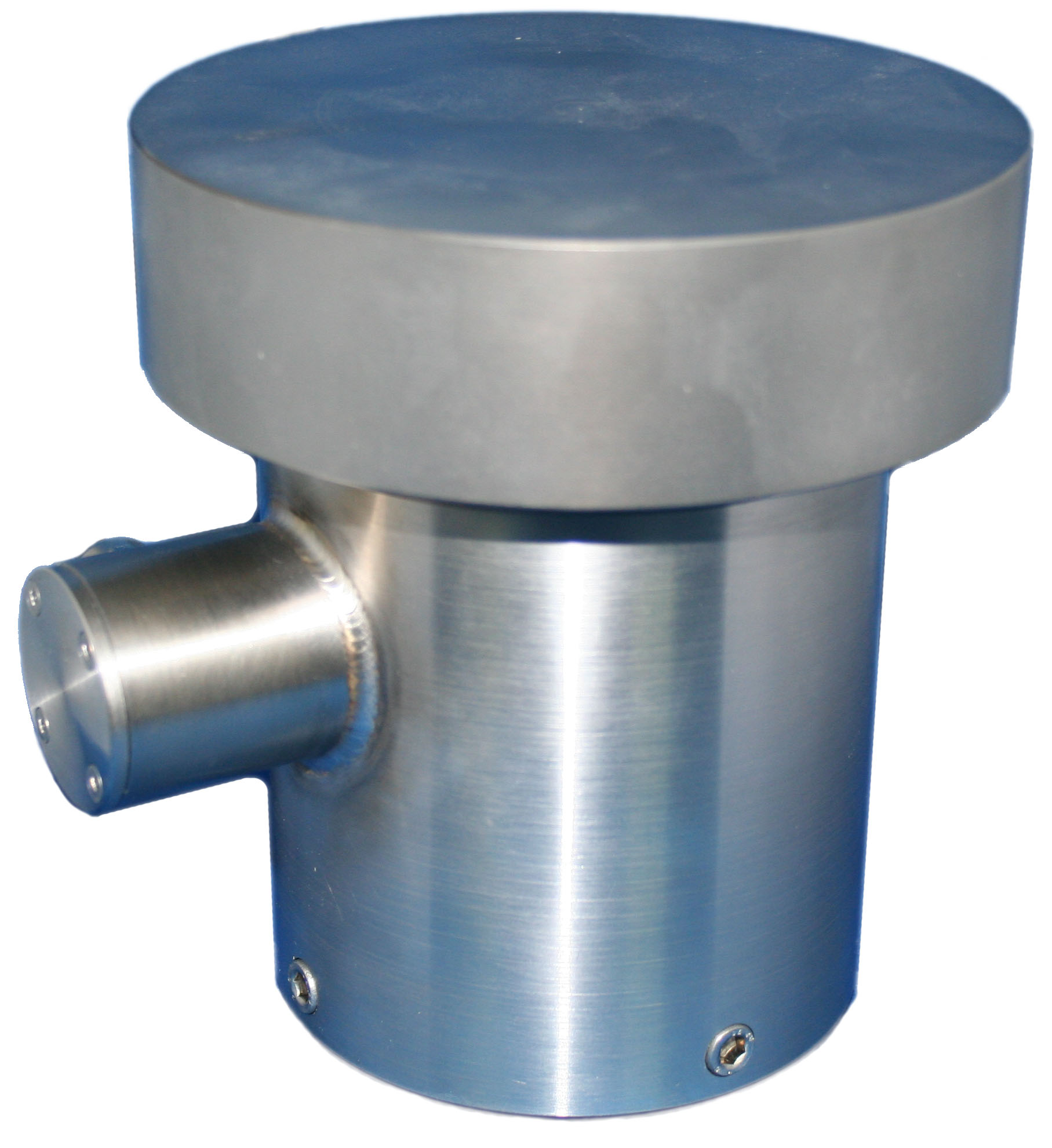 High Capacity Compression Cell